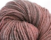 Mohonk Hand Dyed sport weight NYS Wool 370 yds 4oz Japanese Maple