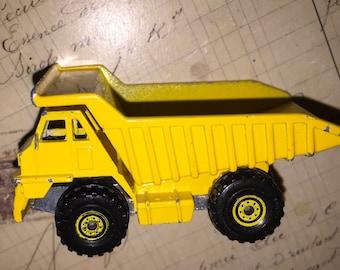 1979 Hot Wheels Dump Truck
