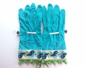Gardening Work Gloves Etsy AU