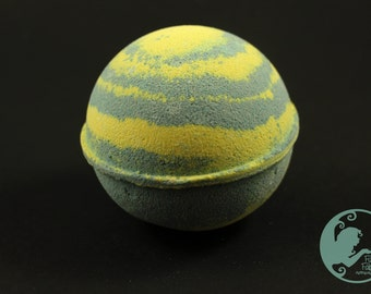 Loyalty Bath Bomb WITH Patronus Inspired Charm Inside!