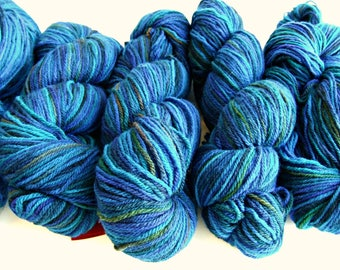 Mountain Colors Weaver's Wool Quarters - Alpine