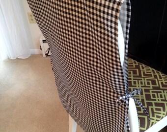 Custom Chair Cover