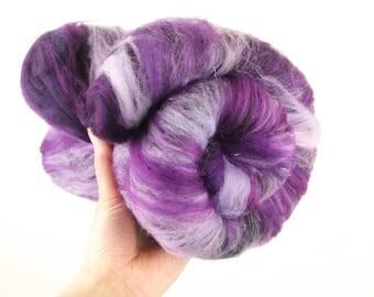 Cheshire - Merino Wool Art Batt 3.3oz