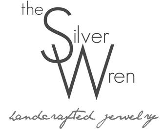 OPEN order Upgrades & Add On Options, The Silver Wren