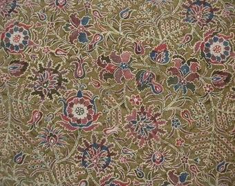 Vintage kimono S529, komon
