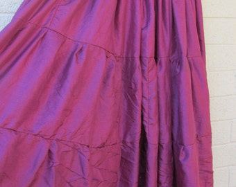 burgundy plus size halloween costume skirt multicolor clown costume burgundy skirt