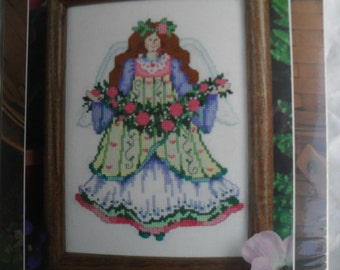CrossStitch Angel Needle Designs for the Needle Kit New 5114