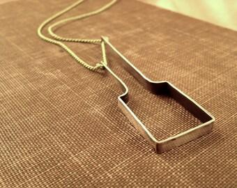 Walkway Necklace