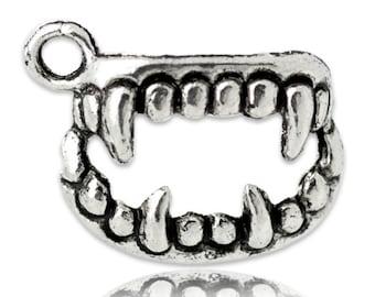 Vampire Teeth - Set of 10 - #T109