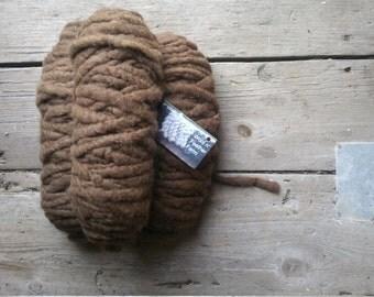 Cotton Core Spun Shetland yarn