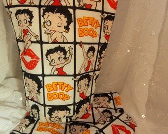 Betty Boop Oven Mitts, Betty Boop Kitchen, Fun Kitchen~Cartoon Kitchen~Betty Boop Set