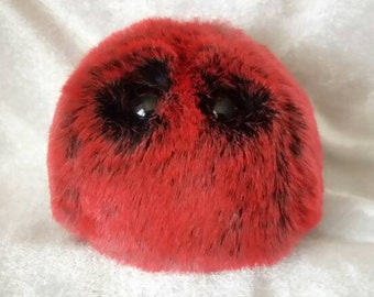 Bon Bon the tribble (One of a kind)