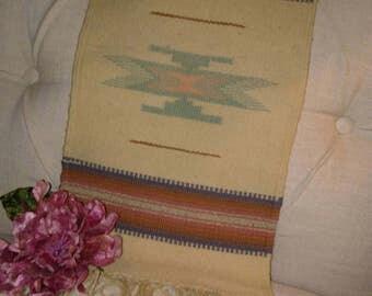 Texting Texas, Southwestern Weaving Wall Decor at Nestbox Vintage