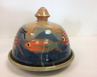 Beurrier poissons