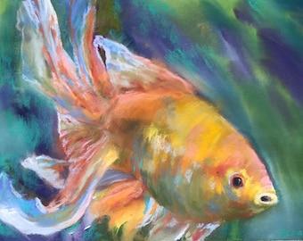 Frank the Fish