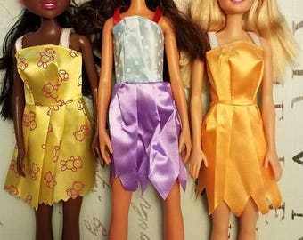 barbie dolls lots