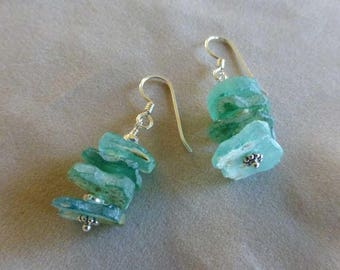 Roman Glass, Ancient Glass, Ancient Roman Glass Earrings, Mother's Day, Gifts for Her