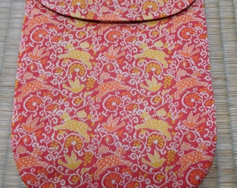 SiLK BRoCADE POuCH - for Tea Ceremony - FREE SHiPPiNG!!!
