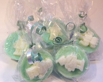 Robot Soap,-Guest Bars-Party Favors-Handmade-Birthday-Party-Fun-Soap-Handcrafted-Abbotsford-BC-Canada-Custom