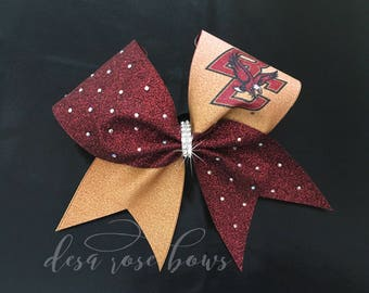 Boston College Bow