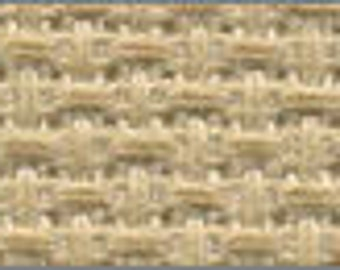 Aida Cloth 14 Count by Charles Craft Smoke