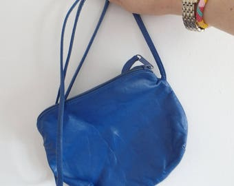 Crossbody Bags Vintage Leather