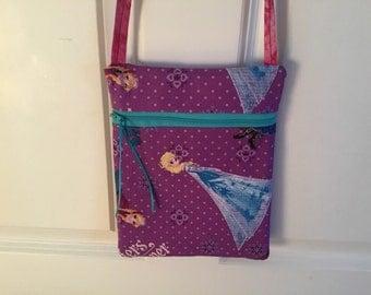 Frozen Swing Bag
