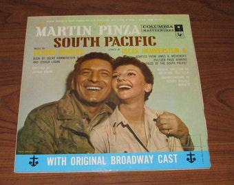 Original Cast Record, South Pacific