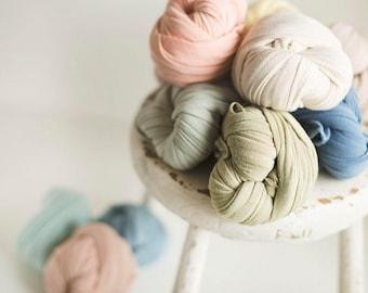 Stretch Knit Wrap-Newborn Wrap-Newborn Photo Prop- Newborn Stretch Wrap -ULTRA Stretch BUNDLE - SELECT 5 - Baby Wrap-Stretch Wrap,