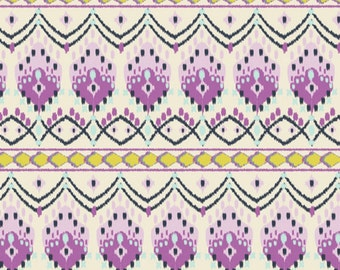 SALE - Art Gallery - Sage Collection by Bari J - Baja Weave in Mauve