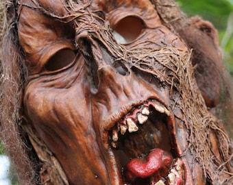 Ogre - Halloween / Horror custom mask