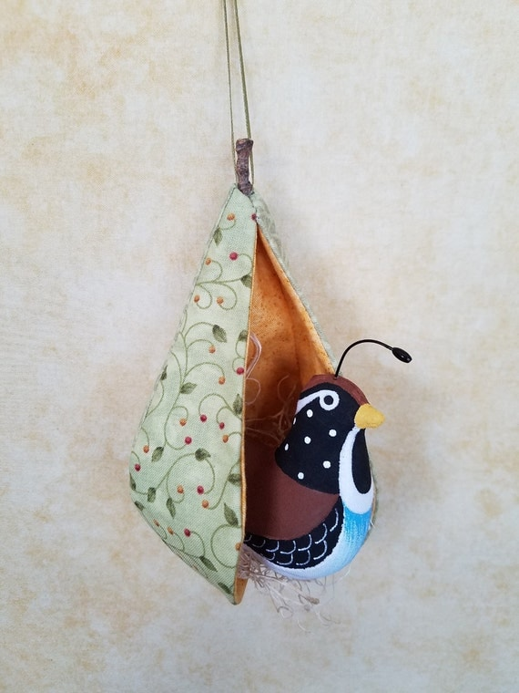 Partridge In A Pear Tree Ornament Partridge in a ...