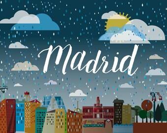 Ranny Madrid