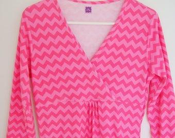 PDF Downloadable Sewing Pattern Winter Nightgown Women's Flattering Sleepwear