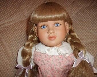 Vintage My Twinn Doll-Cute