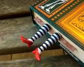 Custom Wicked Witch Bookmark