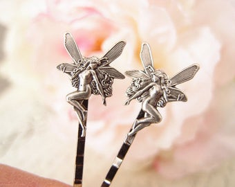 Fairy Tale  bobby pins-medieval-shabby chic-steampunk-Victorian V053