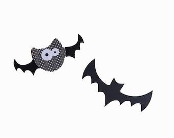 Halloween Bat SVGs