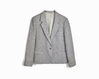 Wool blazer | Etsy