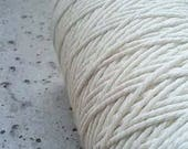 Macrame cotton rope - 3kg - Special listing for Marjan