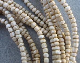 Goomba Beads -6 Strands