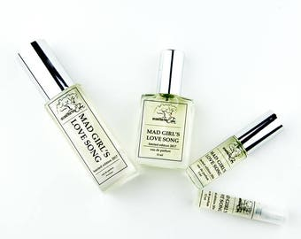 Mad Girl's Love Song - 5ml