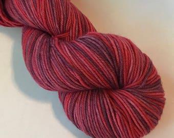 STAPLE Superwash merino worsted yarn, Nikki