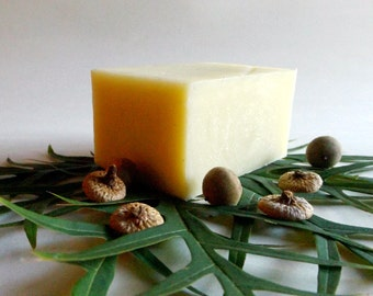 Forest Fae - Hand Crafted Artisan Soap, all natural, vegan soap, scented soap, bath and body, for her, gift idea, stocking stuffer