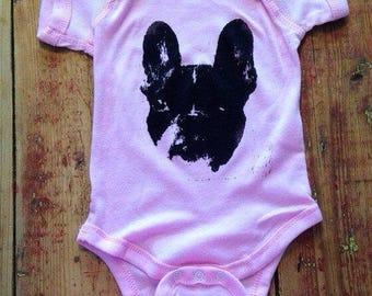 French Bulldog Onesie®~Frenchie Onesie®~Frenchie shirt~French Bulldog Shirt~Frenchie t-shirt~French Bulldog t-shirt~