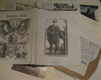 """Military History """"Barksdale - The Man, The Base"""" United States Air Force History of Barksdale, Bossier City, LA Historical Book & Treasures"""