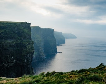 Cliffs of Moher (Ireland) - Standard Edition