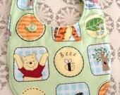 Winnie the Pooh and Friends Baby Bib