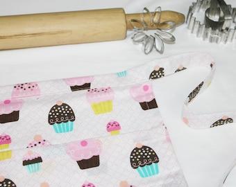 Dainty Cupcakes Child Apron