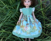 "A day in the park, 14"" doll clothes, Tonner,  Betsy McCall,   Maru"